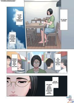 Neighbor Adultery ~ A Warped Relationship Between Housewife and Schoolboy ~ - Foto 5