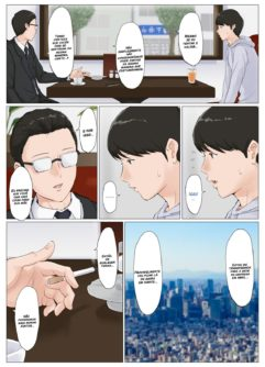 Mother and No Other!! 6 Conclusion [Final] - Foto 8