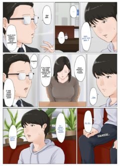 Mother and No Other!! 6 Conclusion [Final] - Foto 9