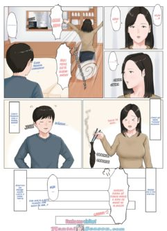 Mother and No Other!! 6 Conclusion [Final] - Foto 30