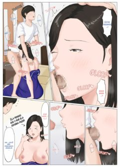 Mother and No Other!! 6 Conclusion [Final] - Foto 37