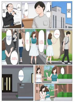 Mother and No Other!! 6 Conclusion [Final] - Foto 54