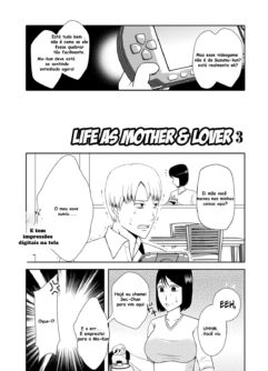 Life as Mother and Lover 03 - Foto 4