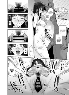 Wild Method - How to Steal a Japanese Housewife 01 - Foto 11