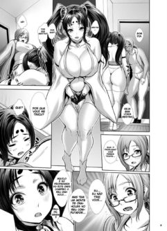 The Goddess of Onaholes 02 - Foto 6